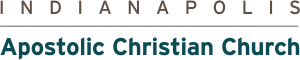 Indianapolis Apostolic Christian Church Logo
