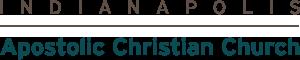 Indianapolis Apostolic Christian Church Logo